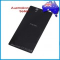 Sony Xperia Z L36h Back Cover [Black]